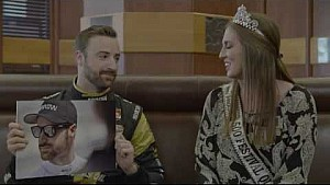 QUEST FOR THE CROWN / JAMES HINCHCLIFFE / EP.5