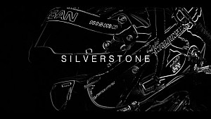 'The home of motor racing' - Silverstone Blancpain GT Series - Endurance cup