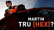 Can Friday the 13th stop the Truex hex?