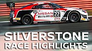 Race Highlights: Silverstone Blancpain Endurance Series 2016