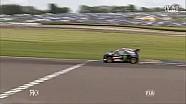 FIA WRX 英国站第二天集锦