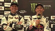 Winner's Press Conference: Lydden RX | FIA World RX