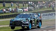 Focus RS RX Recap | FIA World Rallycross Round 4: Lydden Hill