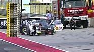 Lausitzring: Highlights, 1. Rennen
