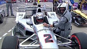 Chevrolet Dual in Detroit Race 1