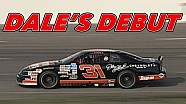 Dale's NXS Debut: Before the Booth