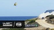 Rally Italia Sardegna 2016: Highlighst Stages 15-17