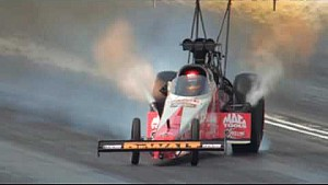 Doug Kalitta & Antron Brown discuss the Topeka Final