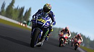 Trailer de Valentino Rossi MotoGP: The Game