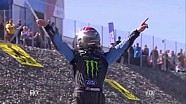 Rallycross of Norway - Day 2 Highlights