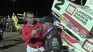 2016 World of Outlaws Craftsman Sprint Car Series Victory Lane from Granite City Speedway