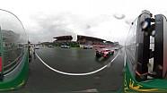 360度全景观看84届勒芒24小时发车盛况 Motorsport.com独家提供