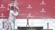 GP d'Europe - Le résumé du Grand Prix