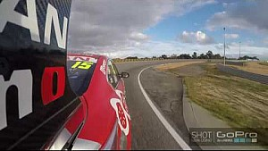 GoPro Hot Lap - Perth SuperSprint