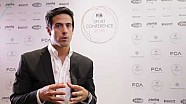 2016 FIA Sport Conference - Lucas di Grassi Interview
