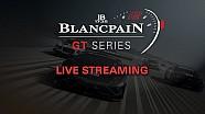 Blancpain GT Series - Endurance Cup - 1000km Race Paul Ricard live stream