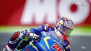 MotoGP荷兰站精彩瞬间