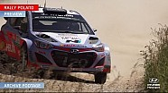 Rally Poland Preview - Hyundai Motorsport 2016