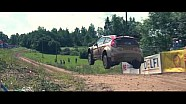 FIA ERC - Next event Estonia