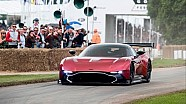 Goodwood Festival of Speed 2016 | Aston Martin