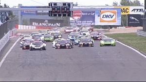 Blancpain Sprint Cup - Nurburgring Qualifying Race Short HL