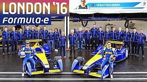 Può la Renault e.dams vincere due titoli?