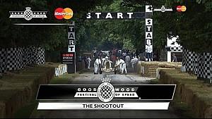 Goodwood FoS 2016: Full Timed Shootout