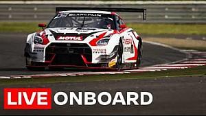 LIVE - Blancpain GT 2016 - Nurburgring - Full Main Race - Camera 2
