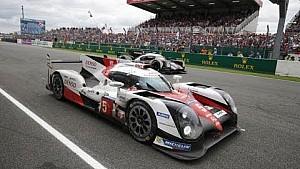 2016 Le Mans Review