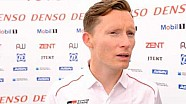 2016 WEC 6 Hours of Nurburgring - Mike Conway interview