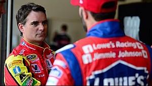 GarageCam highlights Gordon's return at Indy