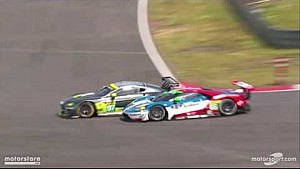 6 Hours of Nürburgring - Hour 1 Highlights