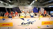 WEC - 2016 6 Hours of Nürburgring - Post-Race Press Conference - LMP1