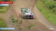 Rally Finland Preview - Hyundai Motorsport 2016