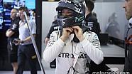 Las dos caras de Rosberg