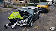 Getting to Know My Classic Mini... and I BREAK DOWN!