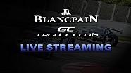 Blancpain GT Sports Club - Spa 2016 - Main Race