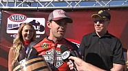 Andrew Hines wins the 2016 Pro Bike Battle at Sonoma Raceway