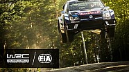 Rally Finland 2016: Highlights / Review Clip