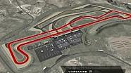 Presentazione del Circuito de Tenerife