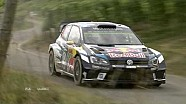 Rallye Deutschland - Friday 2/2