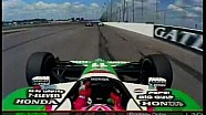 2003 Emerson Indy 250 at Gateway International Raceway