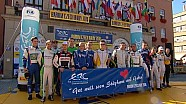 FIA ERC - 46 BARUM RALLY - GET WELL SOON Stéphane and Gabin