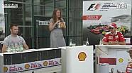 探秘F1大奖赛- 2016- 意大利大奖赛 - 上集