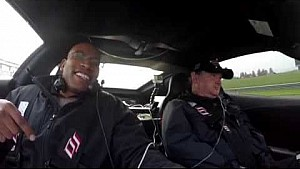 Sam Schmidt and Conquer Paralysis Now