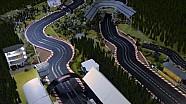 Mini Monza - Scuderia Toro Rosso