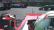 On Board Canal+ - Grand Prix de Belgique