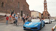 Lamborghini Italian Tour, Wave 3: Day 3