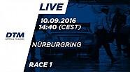 DTM Nürburgring 2016 - 1. Yarış
