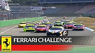 Ferrari Challenge Europe - Hockenheim Race 1 Coppa Shell 2016